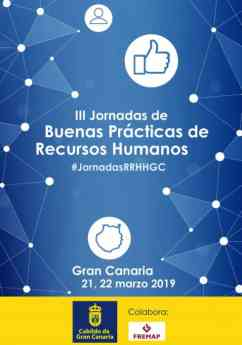 Noticias Canarias | III Jornadas de Buenas Prácticas de Recursos