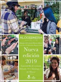 Primus Hondo, lo último de Rioja en La Algodonera Market Lab