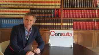 Foto de Carlos Durbán, nuevo Director Asociado de Consulta