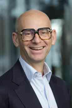 Alberto Nobis, CEO DHL Express Europe