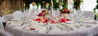Cosas de Boda: Por qué crece la demanda de celebraciones nupciales en restaurantes