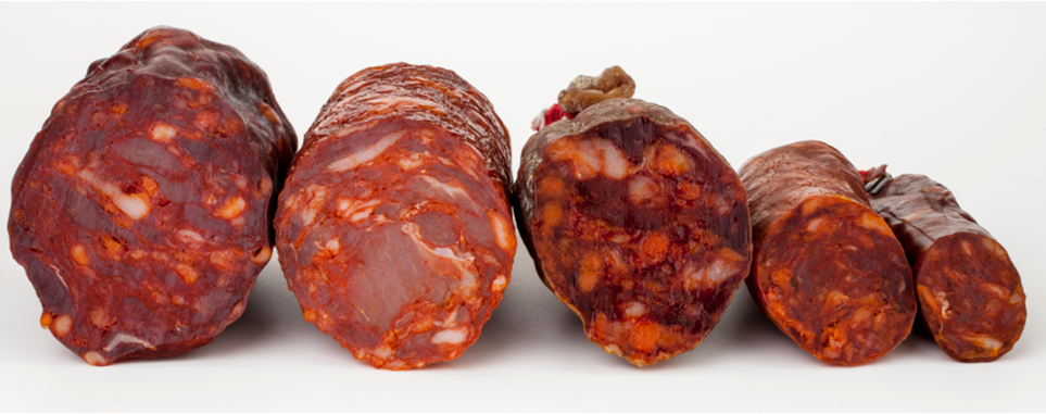 Foto de Consorcio del Chorizo Español