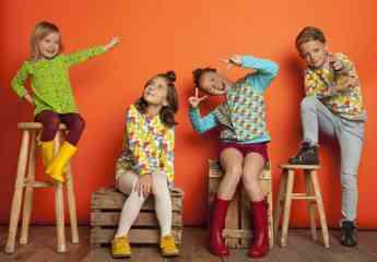 Los beneficios del algodón orgánico en las prendas infantiles según Mapanda