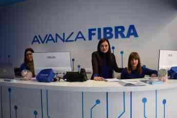 Avanza Fibra abre nuevas tiendas en la Región de Murcia
