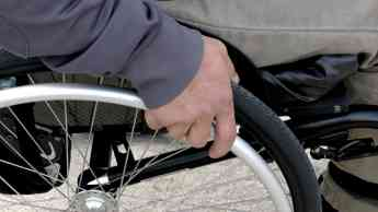 Empleo para discapacitados