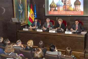 Oportunidades comerciales entre Rusia, la Unión Económica Euroasiática y España se discutieron en Sevilla