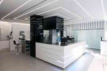 Tienda INN Solutions Security Point Madrid