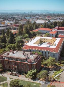EAE Business School ofrece a sus alumnos un residencial en la Universidad de Berkeley (San Francisco)