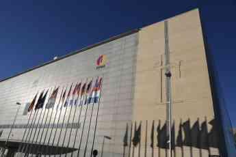 IFEMA-Palacio de Congresos