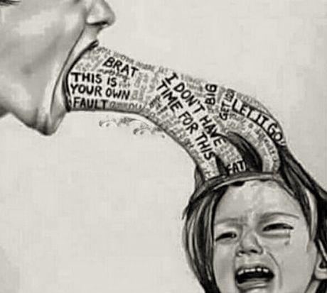Fotografia La alienacion parental nueva forma de maltrato infantil