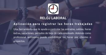 Reloj Laboral