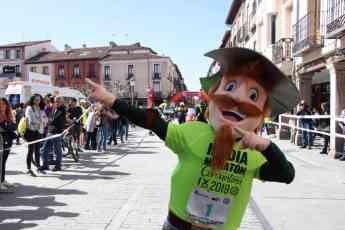 Alcalá de Henares celebra el Día del Atletismo Popular con Fersay como colaborador