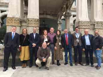 Noticias Canarias | Poema del Mar se incorpora a la Asociación