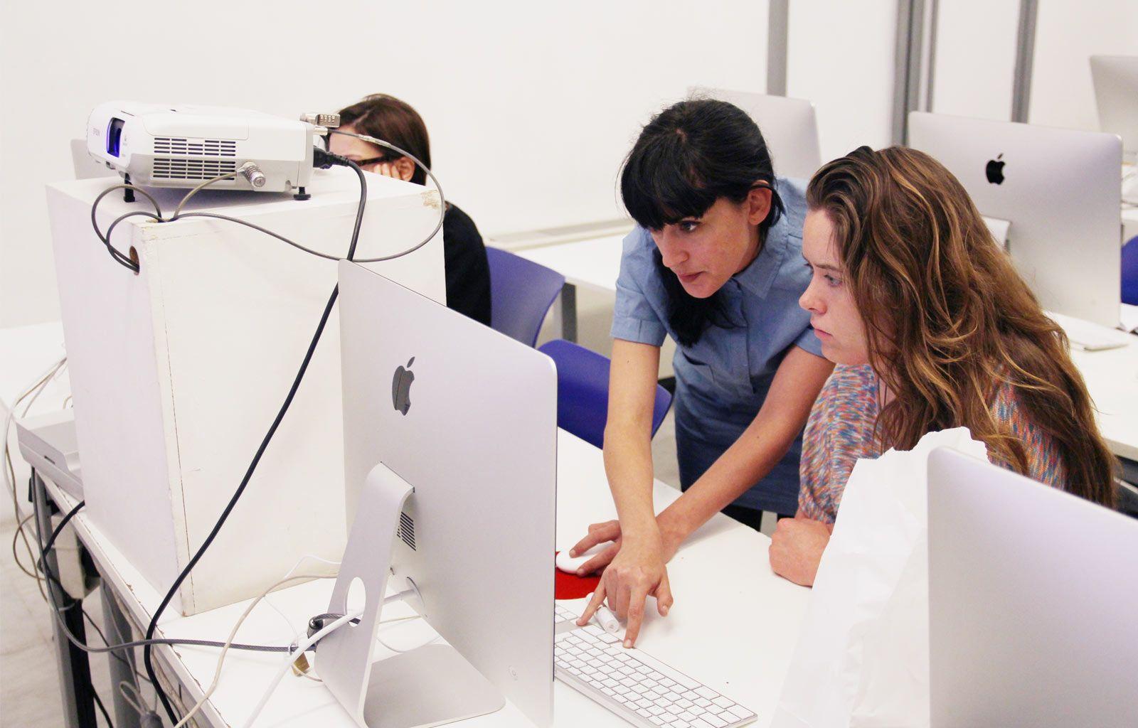 Fotografia IED Madrid oferta a partir de octubre su Diploma en