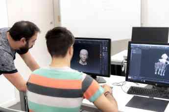 IED Madrid oferta a partir de octubre su Diploma en Diseño de Videojuegos