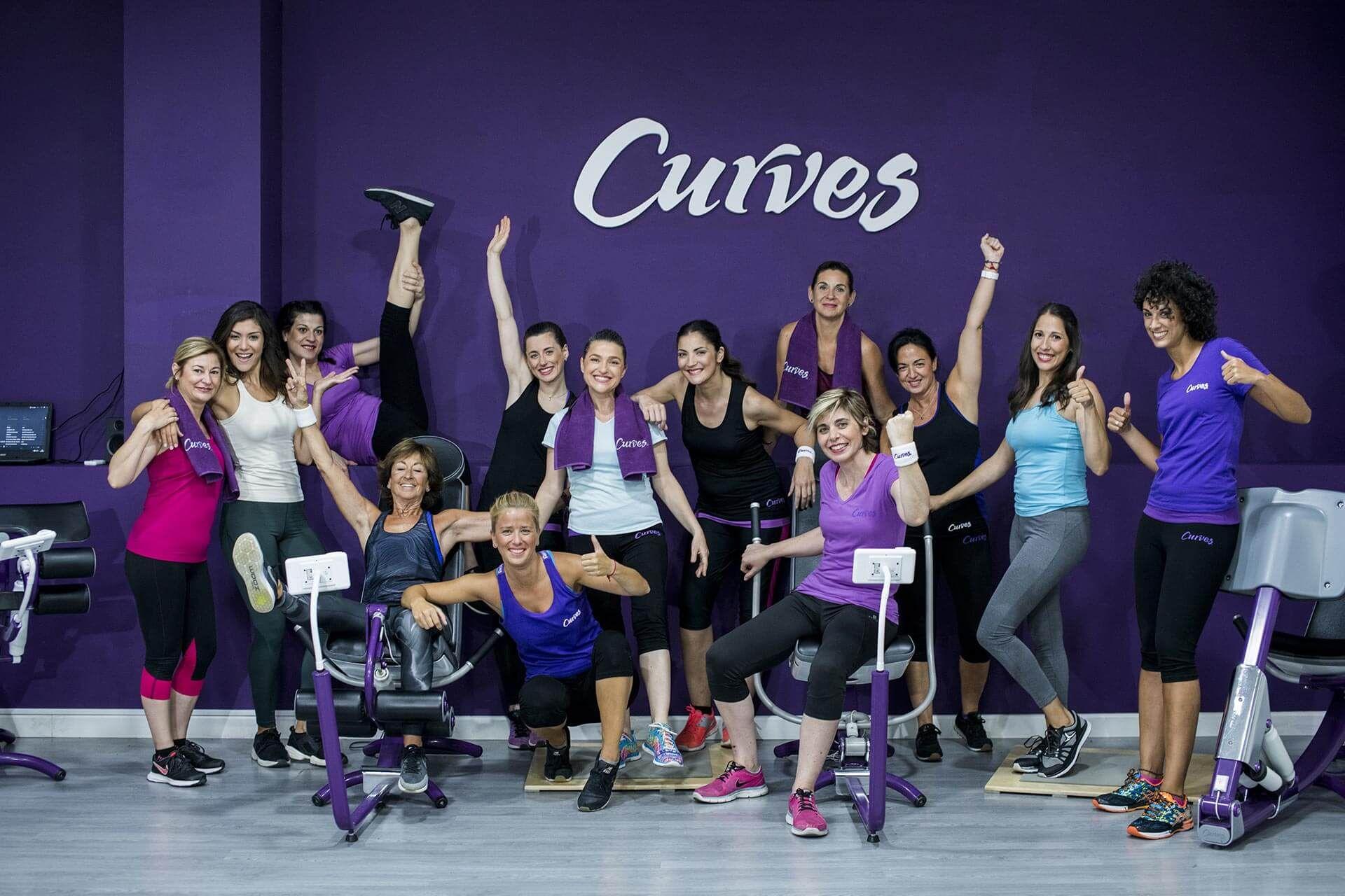 Foto de La cadena de gimnasios femeninos Curves sigue creciendo