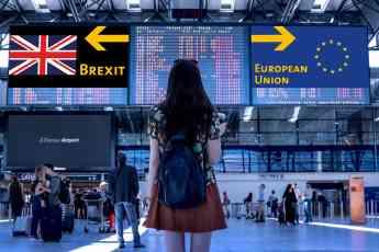 Brexit pasajeros