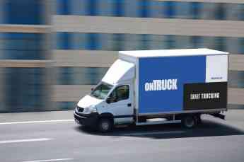 Ontruck, empresa de transporte de mercancía basada en tecnología