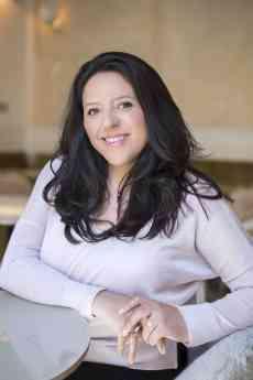 Marisol Menéndez, Chief Open Innovation Officer de South Summit