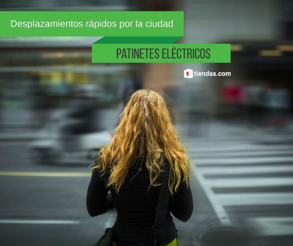 Foto de Desplazamientos rápidos por la ciudad , patinetes eléctricos