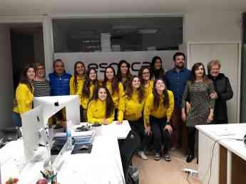 Esneca Business School formará al Club Patí Vila-Sana en liderazgo y coaching deportivo