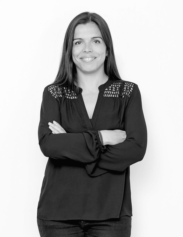 Foto de Isabel Salazar, nueva country manager de Talent Garden España
