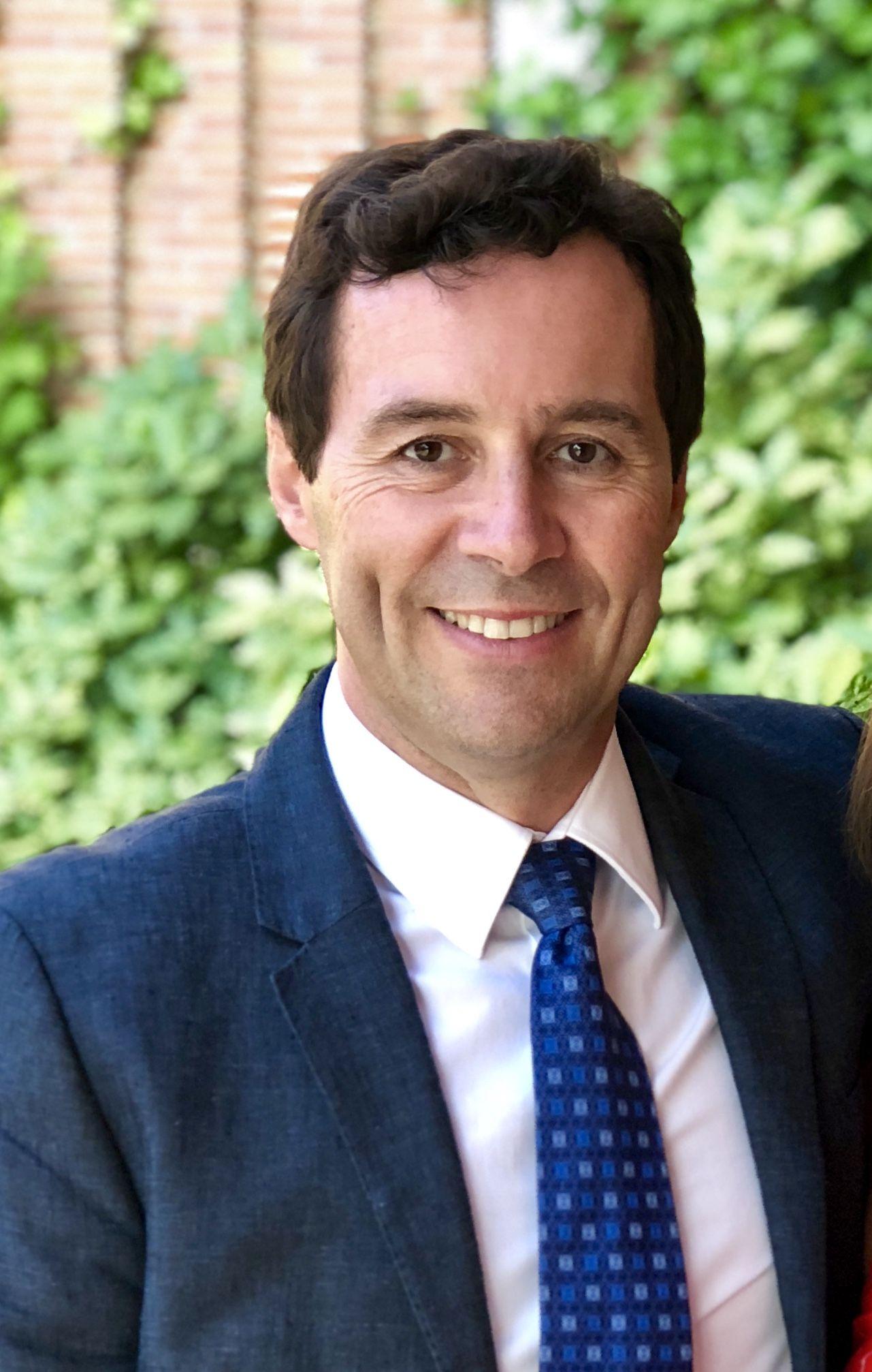 Foto de Nuevo Secretario General de FECE
