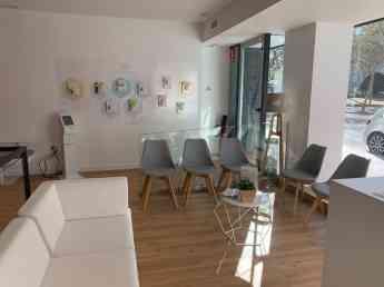 SYNLAB abre en Madrid el primer espacio-tienda de test genéticos y pruebas de bienestar de Europa