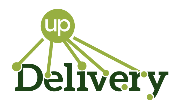 Foto de Logo upDelivery