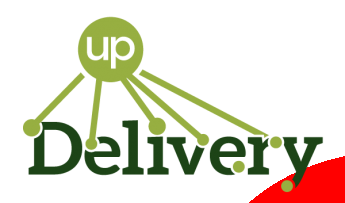 Logo upDelivery