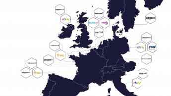 Foto de Marketplaces y comparadores en Europa