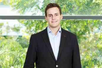 Pablo Ruiz Escribano, nuevo VP de IT Business de Schneider Electric