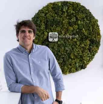 Micappital incorpora a Carlos Bernabeu como Chief Technology Officer