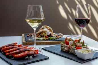 David Ginés, director de marketing del Grupo Abrassame: 'Cataluña, potencia gastronómica en el mercado internacional'
