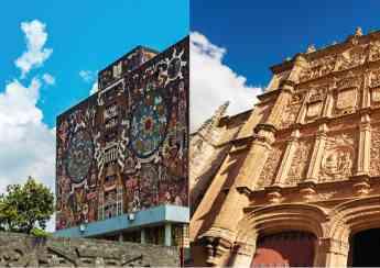Semana de Universidad Nacional Autónoma de México (UNAM) en la Universidad de Salamanca (USAL)