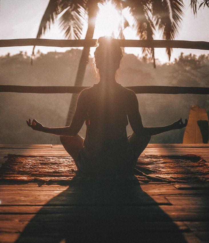 Foto de Las clases de meditación en Sevilla mejoran la plasticidad