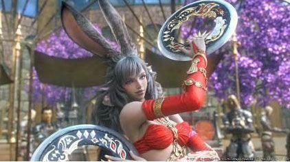 Viaje al 'Primer Mundo' el 2 de julio en Final Fantasy XIV: Shadowbringers