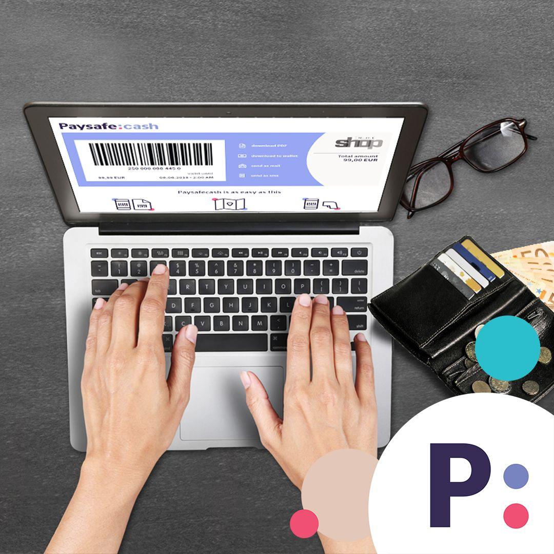 Foto de Paysafecash - acerca el dinero en efectivo a internet