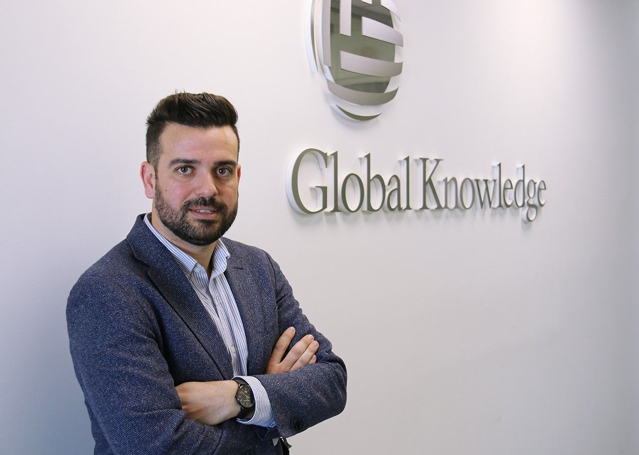Global Knowledge abre oficinas en Barcelona