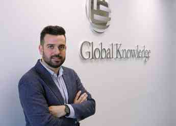Albert del Val, nuevo miembro de Global Knowledge