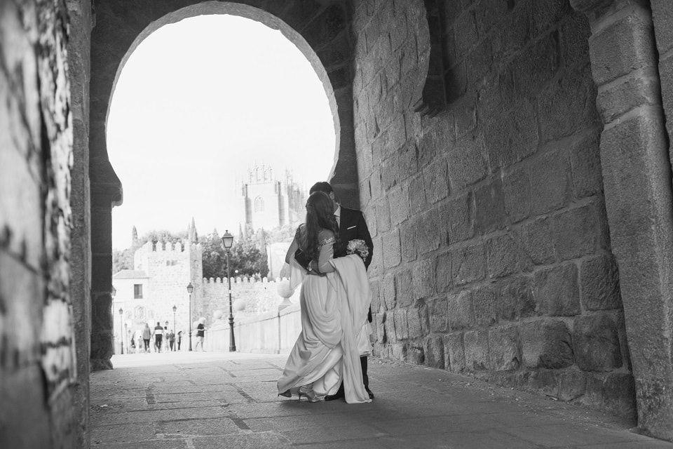 Foto de Fotógrafo de bodas en Madrid
