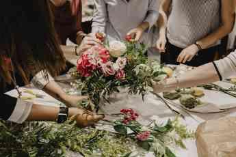 Cursos Wedding Planner