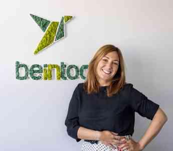 Patricia Cañada, Sales Director de Beintoo España