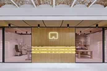 Primera tienda Mykita en España