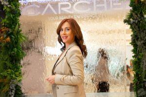 Maleny Robas, Directora de CARCHE Barcelona