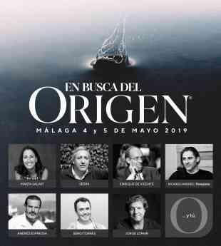 En Busca del Origen
