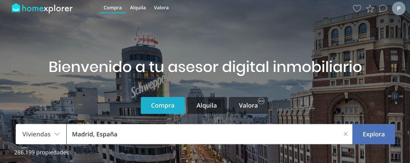 Foto de Bienvenido a tu asesor digital inmobiliario
