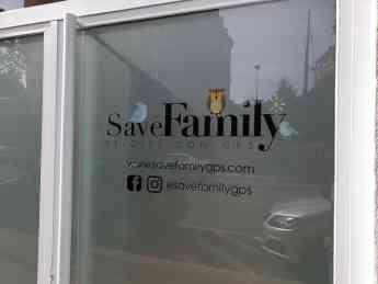 oficina Save Family relojes con GPS