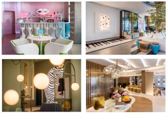 Hoteles Barceló perfectos para Instagram