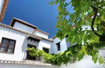 La Bobadilla, a Royal Hideaway elegido como uno de los 20 mejores escondites de Andalucía por The Times